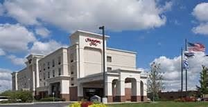 Hampton Inn Indianapolis NW/Zionsville, IN