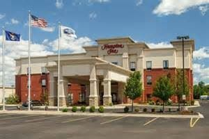 Hampton Inn Detroit/Roseville