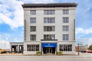 Hotel Frederica