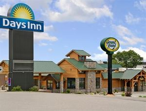 Days Inn Brookings