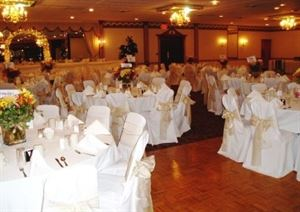 Paragon Banquet Hall