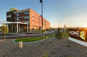 Home2 Suites by Hilton Farmington/ Bloomfield