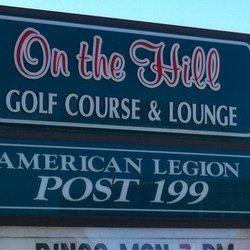 American Legion Post 199