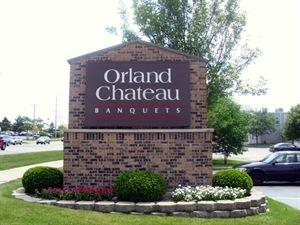 Orland Chateau