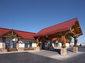 Best Western - Ramkota Hotel (Rapid City Hotels)