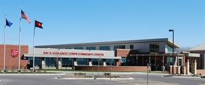 The KROC Center