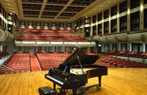 UAB's Alys Robinson Stephens Performing Arts Center