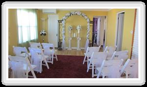 The Celebration of Love Wedding Chapel
