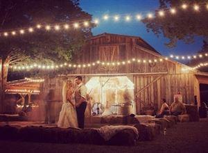 Avans Farm Weddings