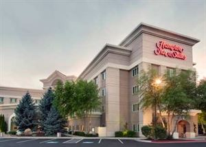 Hampton Inn & Suites Boise/Spectrum