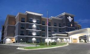 Homewood Suites by Hilton DuBois, PA