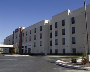 Hampton Inn & Suites Harrisburg/North