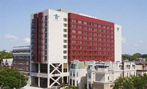 Homewood Suites by Hilton University City Philadelphia, PA