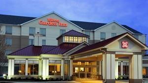 Hilton Garden Inn Pittsburgh Airport South / Robinson Township