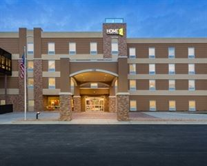 Home2 Suites by Hilton Sioux Falls/ Sanford Medical Center, SD