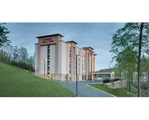 Hampton Inn & Suites Knoxville Papermill Drive
