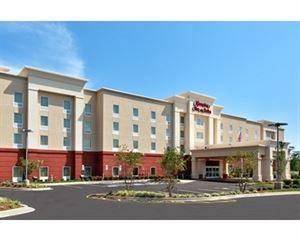 Hampton Inn & Suites Knoxville-Turkey Creek/Farragut