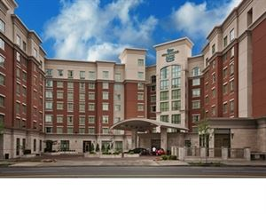 Homewood Suites by Hilton® Nashville Vanderbilt, TN