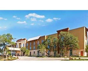 Hampton Inn Austin/Oak Hill