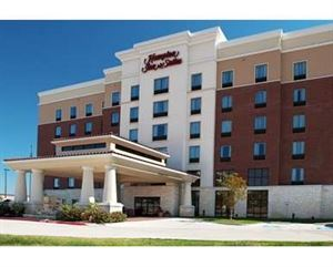 Hampton Inn & Suites Dallas/Lewisville-Vista Ridge Mall, TX