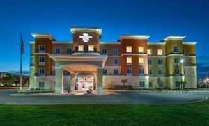 Homewood Suites by Hilton Lackland AFB/SeaWorld, TX
