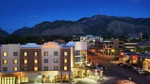 Hilton Garden Inn Ogden UT
