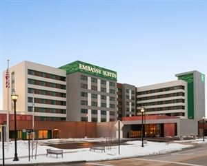 Embassy Suites Salt Lake/West Valley City