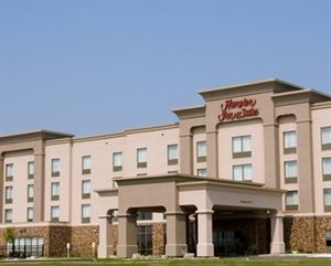 Hampton Inn & Suites by Hilton Guelph