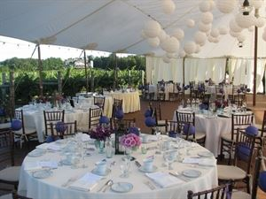 Laurita Winery & Branches Catering