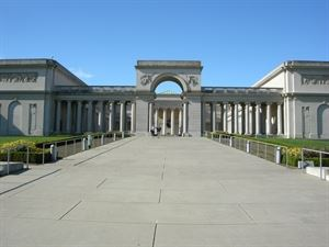 De Young Museum/Legion of Honor