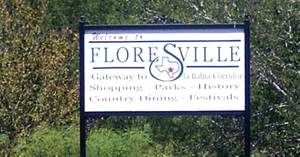 Floresville Event Center