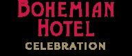Bohemian Hotel Celebration