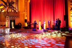Corinthian Grand Ballroom