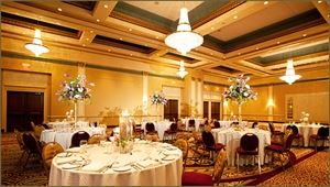 Crystal Ballroom at the Lerner