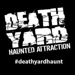 Dark Weddings At Death Yard Haunted Attraction