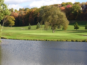 DuBois Country Club