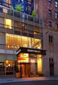 Hyatt 48 Lex New York
