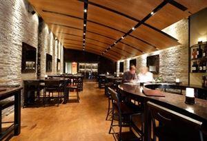 Indulge Restaurant