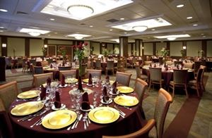 Culinary Conference Center At HCCC