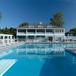 Country Club of Darien