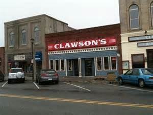 Clawson's 1905 Restaurant and Pub