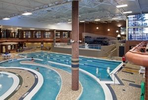 Westminster City Park Recreation Center