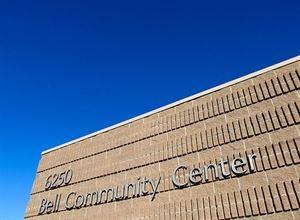 Bell Community Center