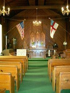 The Glebe Church