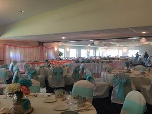 Chenoweth Golf Course & Banquet Hall