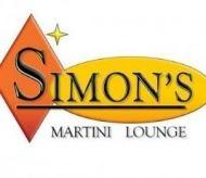 Simon's Martini Lounge at Charlie O's Tavern