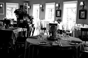 Madonia Restaurant & Bar