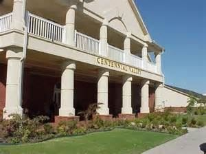 Centennial Valley Country Club