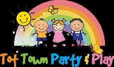 Tot Town Party & Play