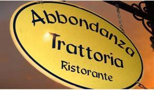 Abbondanza Trattoria & Brick Oven Pizza